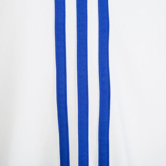 Tiro 17 Fußballtrikot Herren, weiß / blau, zoom bei OUTFITTER Online