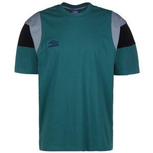 Cove T-Shirt Herren, dunkelgrün / graugrün, zoom bei OUTFITTER Online