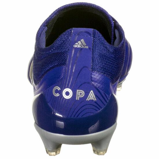 Copa 20.1 AG Fußballschuh Herren, blau / silber, zoom bei OUTFITTER Online