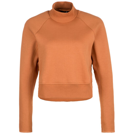 VRCT Sweatshirt Damen, hellbraun, zoom bei OUTFITTER Online