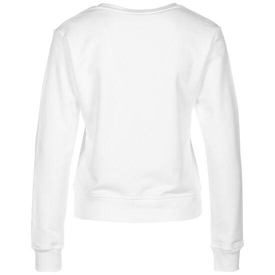 Athletics Varsity Crew Sweatshirt, weiß / grün, zoom bei OUTFITTER Online