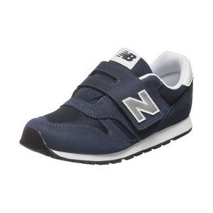 373 Sneaker Kinder, dunkelblau / grau, zoom bei OUTFITTER Online