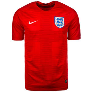 England Stadium Trikot Away WM 2018 Herren, Rot, zoom bei OUTFITTER Online