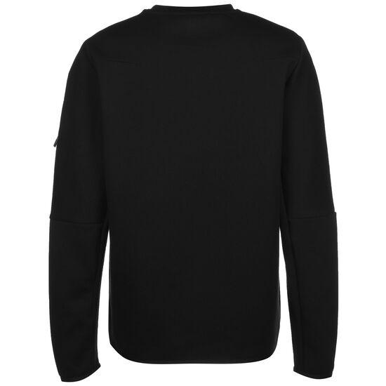 Tech Fleece Sweatshirt Herren, schwarz, zoom bei OUTFITTER Online