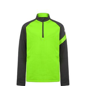 Dry Academy Pro Trainingsshirt Kinder, grün / anthrazit, zoom bei OUTFITTER Online
