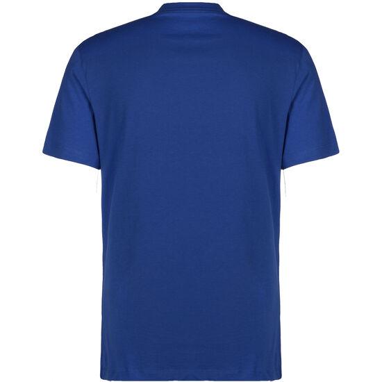 Air 2 T-Shirt Herren, blau / weiß, zoom bei OUTFITTER Online