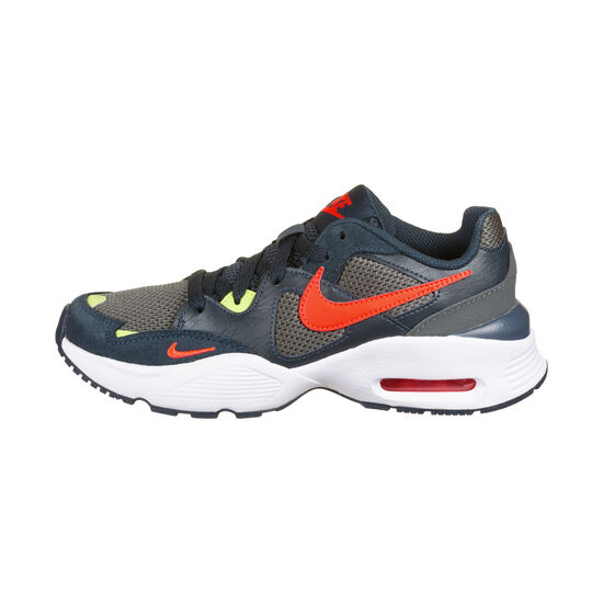Air Max Fusion Sneaker Kinder, dunkelblau, zoom bei OUTFITTER Online