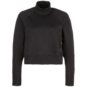 VRCT Sweatshirt Damen, schwarz, zoom bei OUTFITTER Online