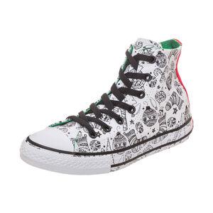 Chuck Taylor All Star High Street High Sneaker Kinder, Weiß, zoom bei OUTFITTER Online