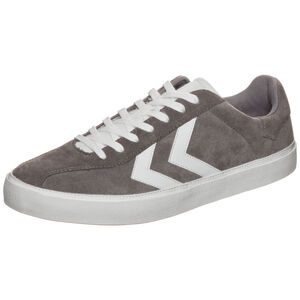 Diamant Suede Sneaker, Grau, zoom bei OUTFITTER Online