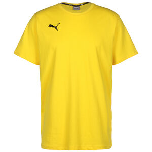TeamGOAL 23 Casuals T-Shirt Herren, gelb, zoom bei OUTFITTER Online