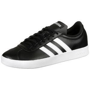 VL Court 2.0 Sneaker Herren, schwarz / weiß, zoom bei OUTFITTER Online
