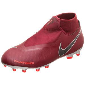 Phantom Vision Academy DF MG Fußballschuh Herren, Rot, zoom bei OUTFITTER Online