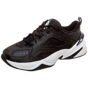 M2K Tekno Sneaker Herren, schwarz / weiß, zoom bei OUTFITTER Online