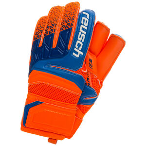 Prisma S1 Roll Finger Torwarthandschuh Kinder, Orange, zoom bei OUTFITTER Online