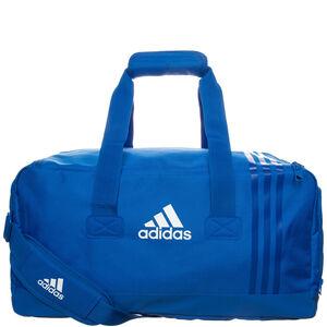 Tiro Teambag Small Fußballtasche, blau / weiß, zoom bei OUTFITTER Online
