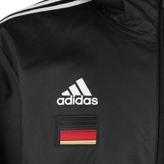 DFB Windbreaker EM 2021 Herren, schwarz / weiß, zoom bei OUTFITTER Online
