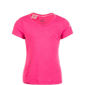 Prime Trainingsshirt Kinder, rosa, zoom bei OUTFITTER Online