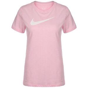 Dry Crew Trainingsshirt Damen, pink / weiß, zoom bei OUTFITTER Online