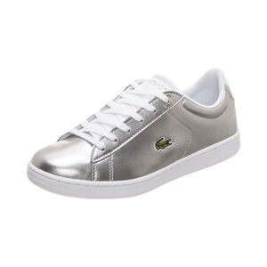 Carnaby Evo Sneaker Kinder, Silber, zoom bei OUTFITTER Online