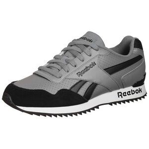 Royal Glide Sneaker Herren, grau / schwarz, zoom bei OUTFITTER Online