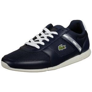 Menerva Sport Sneaker Herren, dunkelblau / weiß, zoom bei OUTFITTER Online