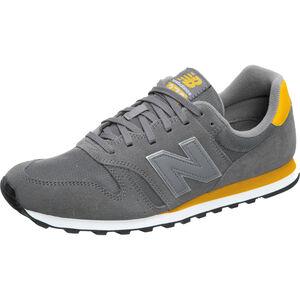 ML373-D Sneaker Herren, grau / gelb, zoom bei OUTFITTER Online