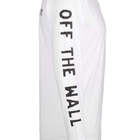 Growler Sweatshirt Herren, weiß, zoom bei OUTFITTER Online