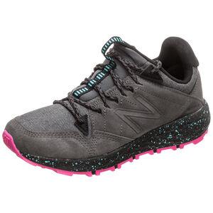 Crag Trailrunningschuhe Damen, dunkelgrau / pink, zoom bei OUTFITTER Online