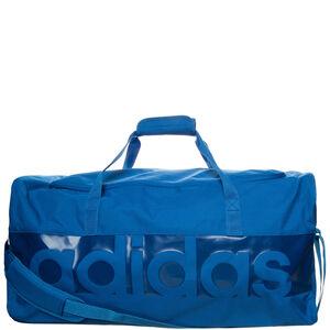 Tiro Linear Teambag Large Fußballtasche, blau, zoom bei OUTFITTER Online