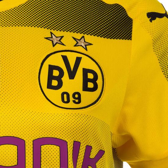 Borussia Dortmund Trikot Home 2017/2018 Damen, Gelb, zoom bei OUTFITTER Online