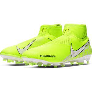 Phantom Vision Elite DF FG Fußballschuh Herren, neongelb / weiß, zoom bei OUTFITTER Online