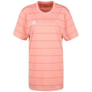 Campeon 21 Fußballtrikot Herren, rosa / weiß, zoom bei OUTFITTER Online