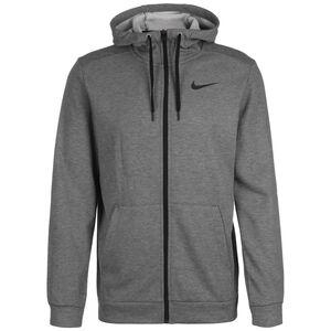 Dry Trainingsjacke Herren, grau / schwarz, zoom bei OUTFITTER Online