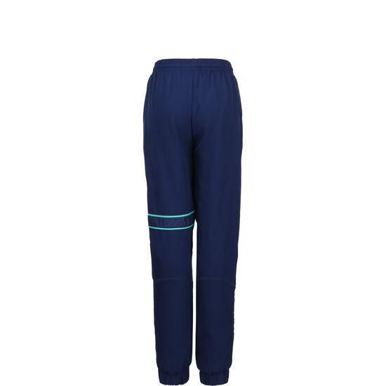 CR7 Dry Trainingsanzug Kinder, blau / silber, zoom bei OUTFITTER Online