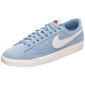 Blazer Low Sneaker Damen, Blau, zoom bei OUTFITTER Online