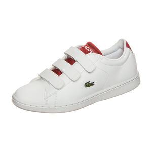 Carnaby Evo Sneaker Kinder, Weiß, zoom bei OUTFITTER Online