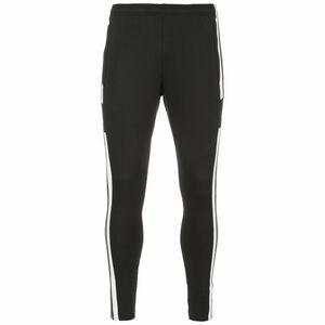 Squadra 21 Sweat Trainingshose Herren, schwarz / weiß, zoom bei OUTFITTER Online