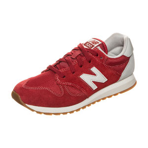 KL520-RWY-M Sneaker Kinder, Rot, zoom bei OUTFITTER Online