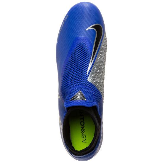Phantom Vision Academy DF MG Fußballschuh Herren, blau / schwarz, zoom bei OUTFITTER Online