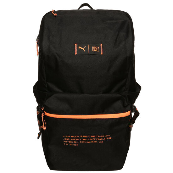 x First Mile Tagesrucksack, , zoom bei OUTFITTER Online