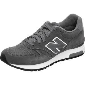 WL565-B Sneaker Damen, grau / weiß, zoom bei OUTFITTER Online