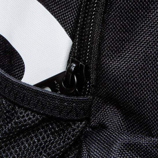 Brasilia Mini Rucksack Kinder, schwarz / weiß, zoom bei OUTFITTER Online