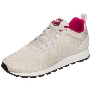 MD Runner 2 Engineered Mesh Sneaker Damen, Beige, zoom bei OUTFITTER Online