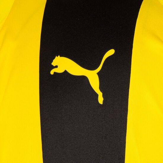 Liga Torwarttrikot Herren, gelb / schwarz, zoom bei OUTFITTER Online
