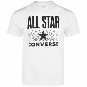 All Star T-Shirt Herren, weiß, zoom bei OUTFITTER Online