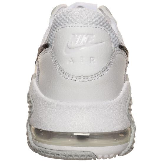 Air Max Excee Sneaker Herren, weiß / schwarz, zoom bei OUTFITTER Online