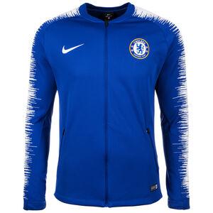 FC Chelsea Anthem Trainingsjacke Herren, Blau, zoom bei OUTFITTER Online