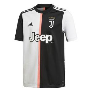 Juventus Turin Trikot Home 2019/2020 Kinder, schwarz / weiß, zoom bei OUTFITTER Online