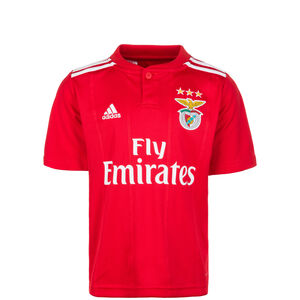 Benfica Lissabon Trikot Home 2018/2019 Kinder, Rot, zoom bei OUTFITTER Online
